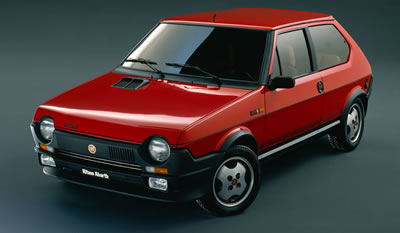 fiat ritmo abarth 130 e 125 tc. Black Bedroom Furniture Sets. Home Design Ideas